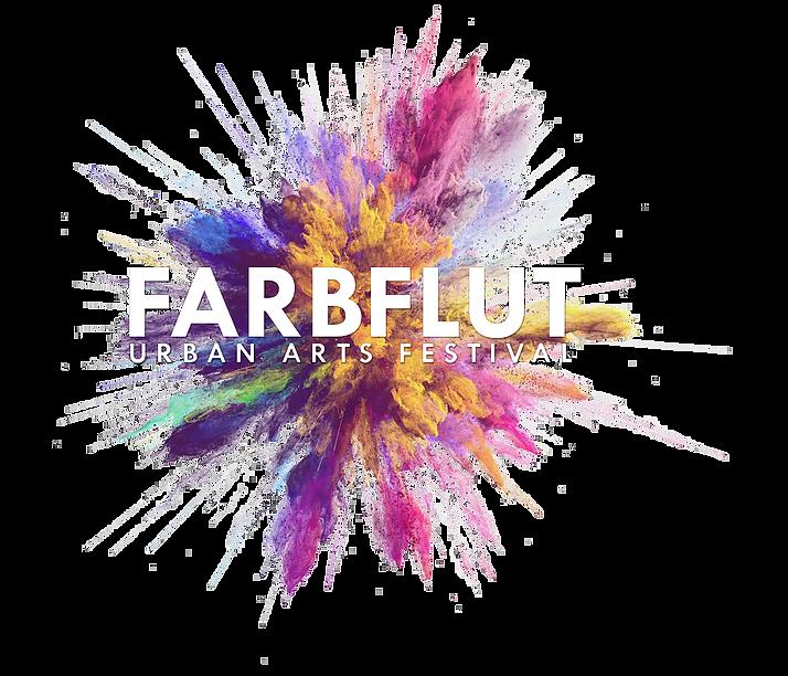 FARBFLUT - Urban Arts Festival @ Deichwand Lemwerder